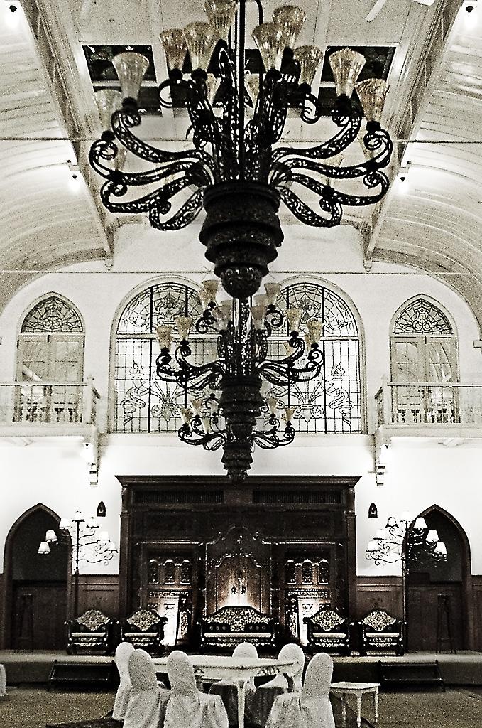 The Balai Adika Ballroom Majapahit-EvKristanti