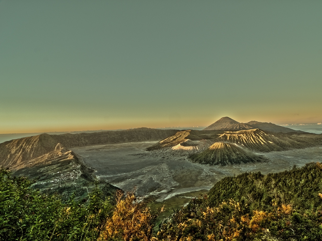 Summer Time Bromo Complex